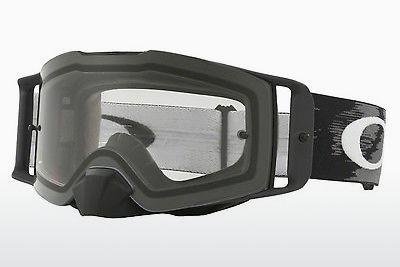 Sports Glasses Oakley FRONT LINE MX (OO7087 708701)