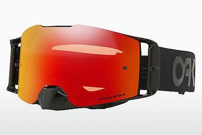 Sports Glasses Oakley FRONT LINE MX (OO7087 708709)