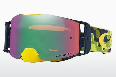 Sports Glasses Oakley FRONT LINE MX (OO7087 708713)