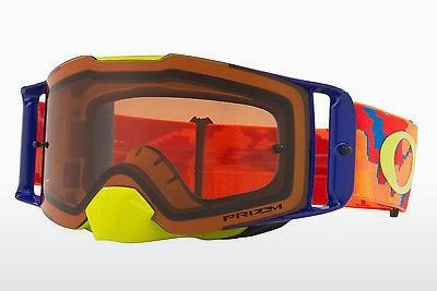Sports Glasses Oakley FRONT LINE MX (OO7087 708714)