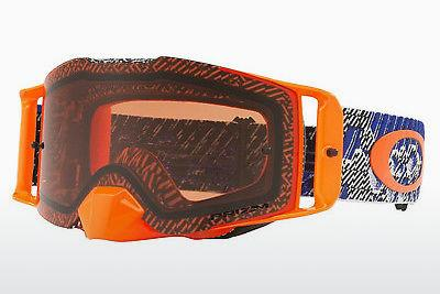 Sports Glasses Oakley FRONT LINE MX (OO7087 708716)