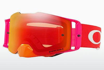 Sports Glasses Oakley FRONT LINE MX (OO7087 708719)