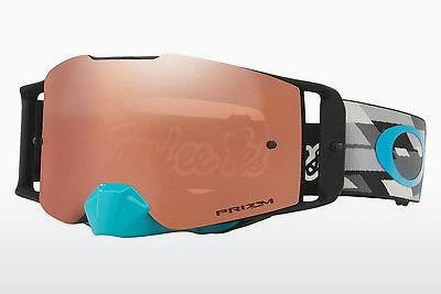 Sports Glasses Oakley FRONT LINE MX (OO7087 708721)