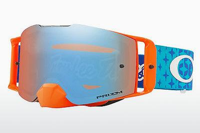 Sports Glasses Oakley FRONT LINE MX (OO7087 708722)